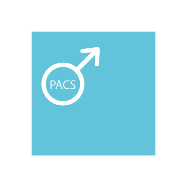 carte pacs Picto homme