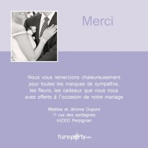 Romantisme Merci